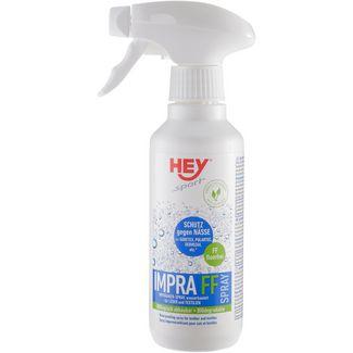 Hey Sport Impra fluorfrei Spray Imprägnierung