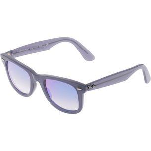 RAY-BAN Wayfarer 0RB4340 Sonnenbrille blue