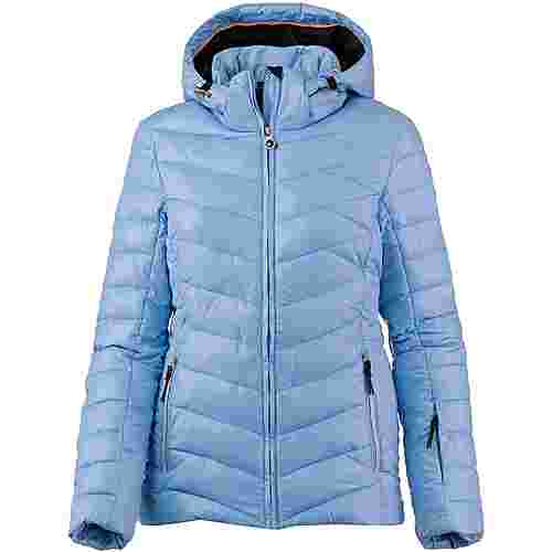 ICEPEAK CELESTE Steppjacke Damen light blue