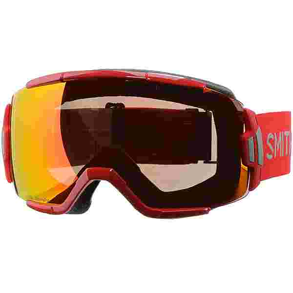 Smith Optics VICE;Everyday Red Mirror Skibrille RISE