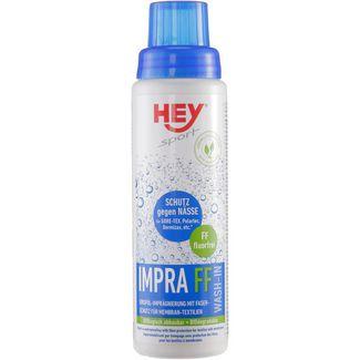 Hey Sport Impra-Wash-In fluorfrei Waschmittel