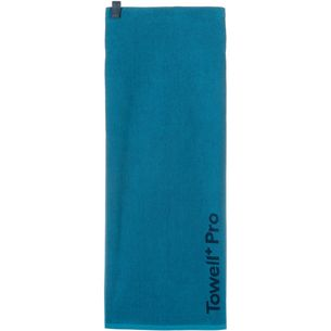 Towell+ Handtuch active blue