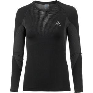 Odlo Warm Unterhemd Damen black