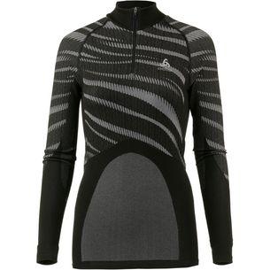 Odlo Blackcomb Unterhemd Damen black