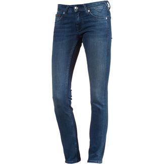 Tommy Jeans Sophie Skinny Fit Jeans Damen niceville mid stretch