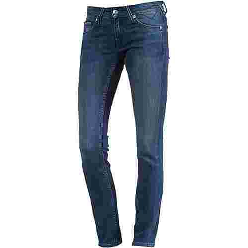 Tommy Hilfiger Sophie Skinny Fit Jeans Damen niceville mid stretch
