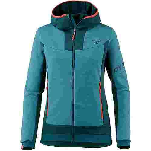 Dynafit FT PRO THERMAL Fleecejacke Damen malta