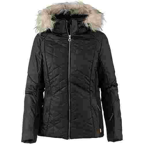 ICEPEAK CLAUDIA Skijacke Damen black