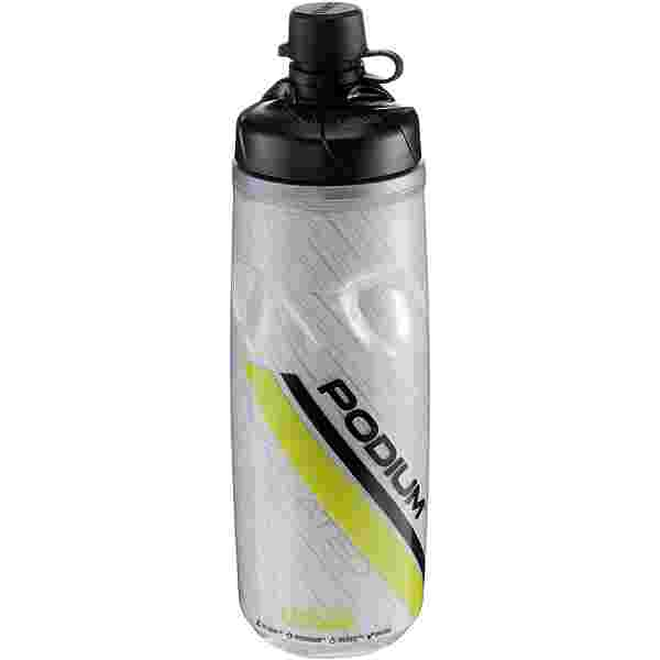 Camelbak Podium Chill 620 ml Trinkflasche dirt lime