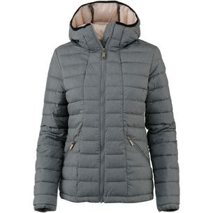 Luhta BELLE Steppjacke Damen middle grey