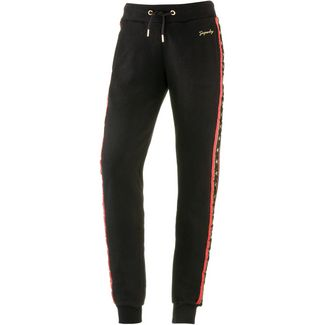 Superdry Sweathose Damen black