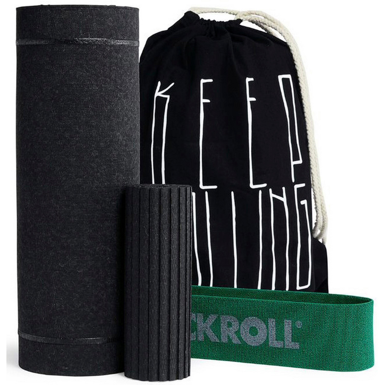 BLACKROLL BLACKROLL® RUNNING BOX Faszien Set