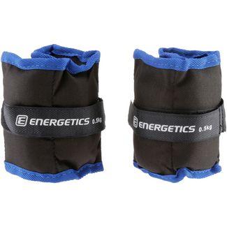 ENERGETICS Gewichtsmanschette schwarz-blau