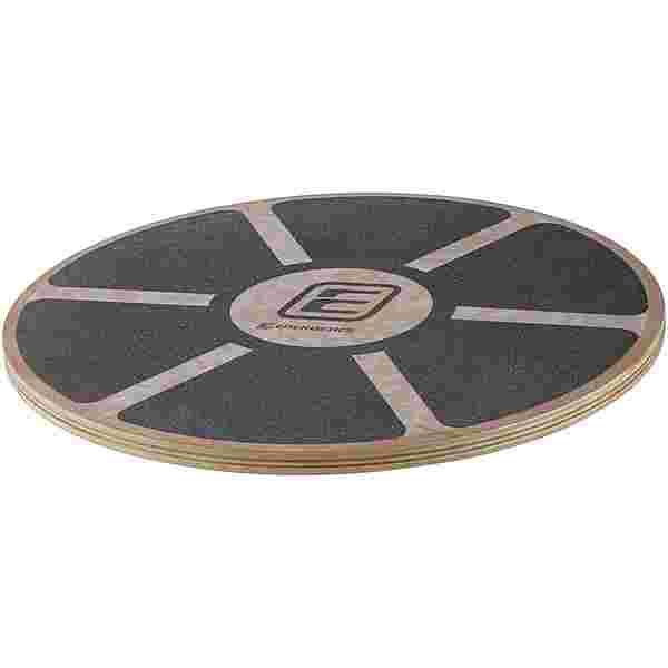 ENERGETICS Balance Board schwarz-braun