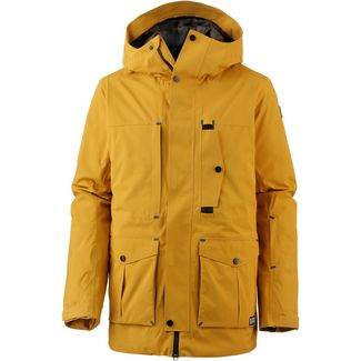 Billabong Bodeman Insulated Snowboardjacke Herren harvest gold
