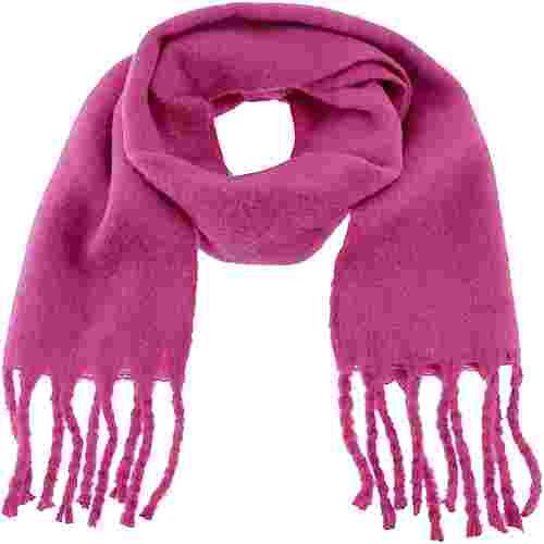 TOM TAILOR Schal Damen rose violet