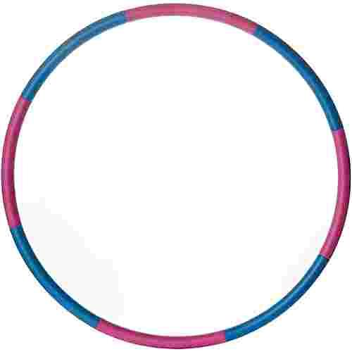 ENERGETICS Hula Hoop Reifen hellblau-pink