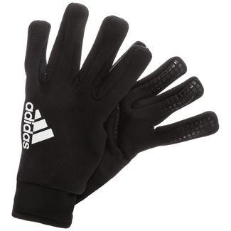 adidas ClimaProof Fitnesshandschuhe schwarz / weiß