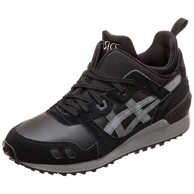 Asics Gel Lyte Mt Sneaker Schwarz Grau Im Online Shop Von