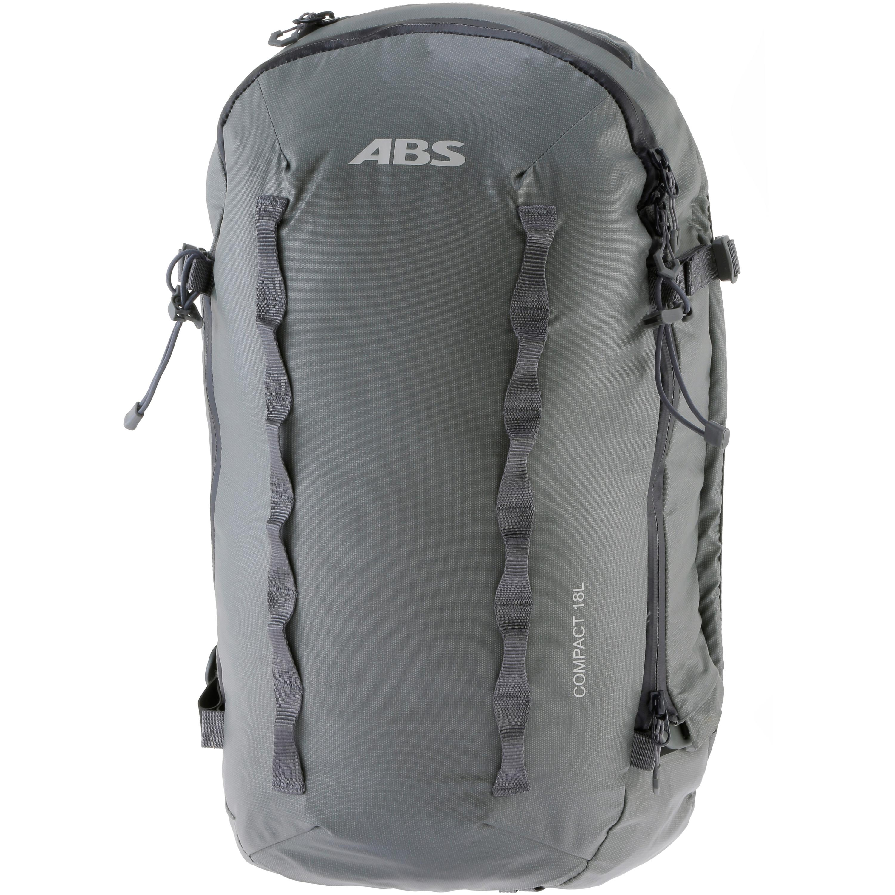 Image of ABS P.RIDE Compact 18 Zip-On