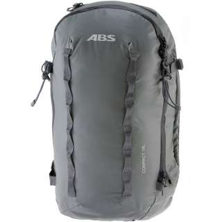 ABS P.RIDE Compact 18 Zip-On mountain grey