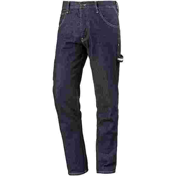 Tommy Hilfiger Slim Fit Jeans Herren edith rinse bl rig