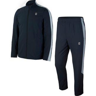 Nike Woven Warm Trainingsanzug Herren DARK OBSIDIAN/DOVE GREY/DOVE G