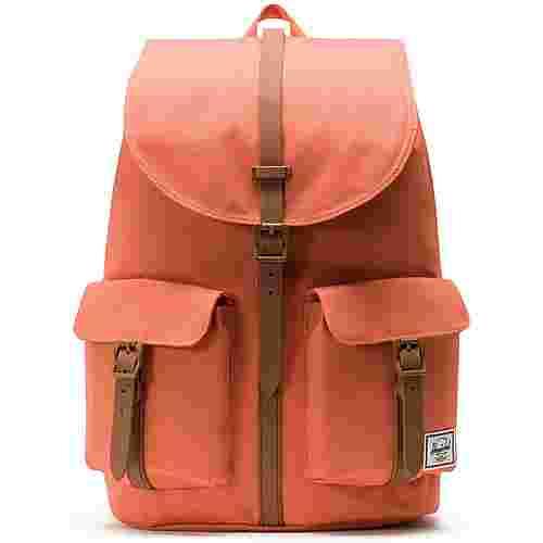 Herschel Rucksack Dawson Daypack apricot brandy-saddle brown