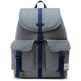 Herschel Rucksack Dawson Daypack hickory stripe