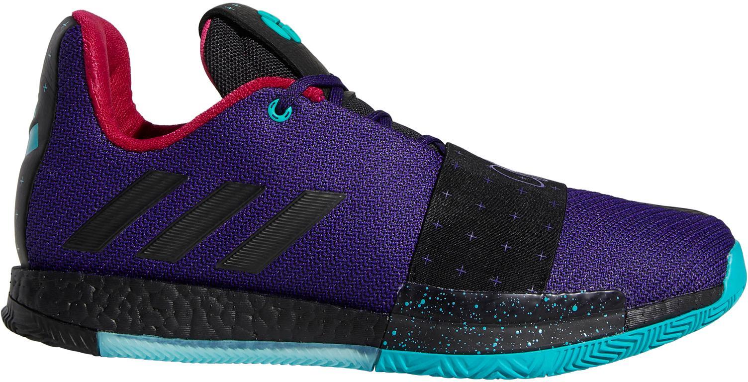 Adidas Harden Vol. 3 Basketballschuhe Herren collegiate purple im Online Shop von SportScheck kaufen Gute Qualität beliebte Schuhe