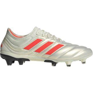 adidas COPA 19.1 FG Fußballschuhe off white
