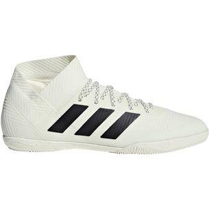 adidas NEMEZIZ 18.3 IN Fußballschuhe Herren off white
