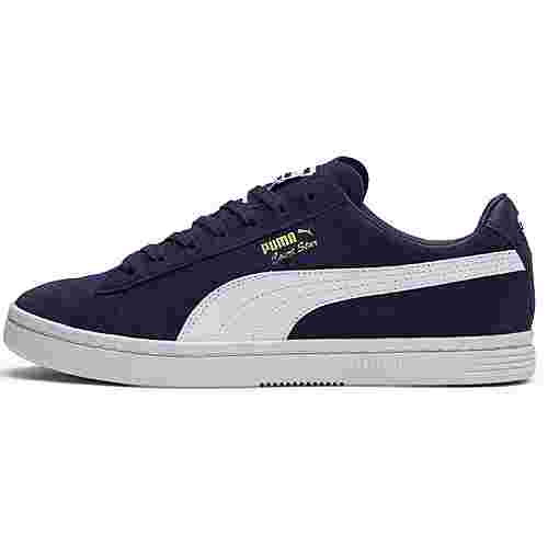 PUMA Court Star FS Sneaker Herren peacoat-puma white