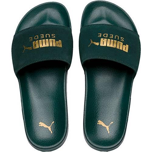 Puma Leadcat Sandalen Sportscheck Im Shop Ponderosa Online Pine Team Herren Gold Von Kaufen mNny80vwO