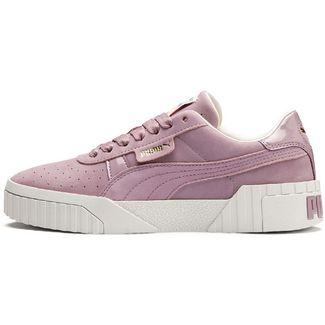 Schuhe für Damen von PUMA in lila im Online Shop von SportScheck kaufen