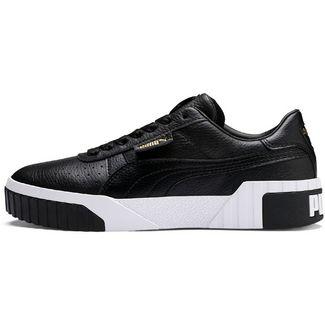b7dbe17734c59a PUMA Cali Sneaker Damen puma black-puma white