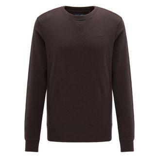 Petrol Industries Sweatshirt Herren Steal