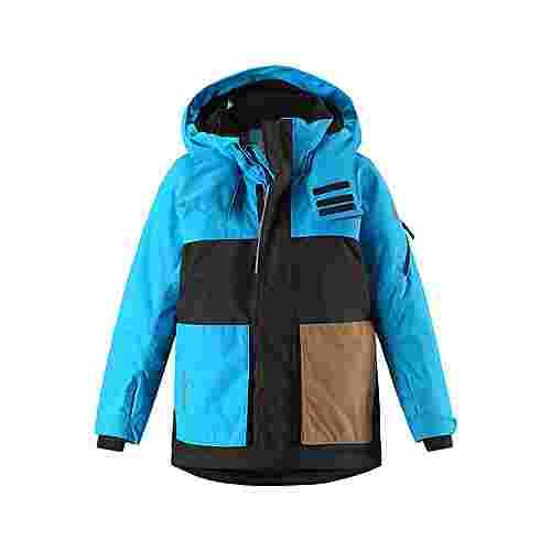 reima Rondane Skijacke Kinder Turquoise