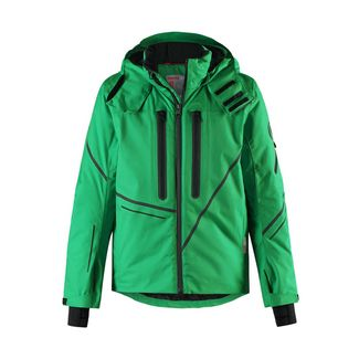 reima Torngat Skijacke Kinder Fresh green