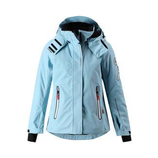 reima Frost Skijacke Kinder Turquoise