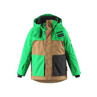 reima Rondane Skijacke Kinder Fresh green