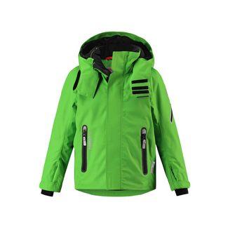 reima Reimatec Kinder Winterjacke Regor Skijacke Kinder Fresh green