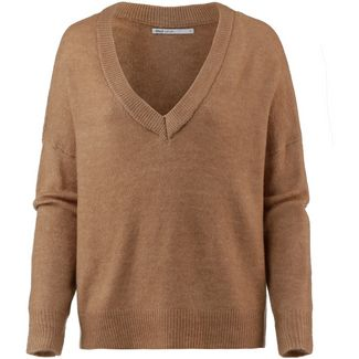 Only Strickpullover Damen indian tan