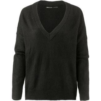 Only Strickpullover Damen black