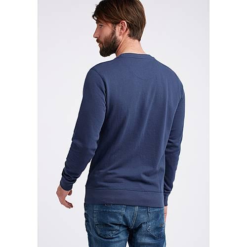 Petrol Industries Sweatshirt Herren Petrol Blue im Online Shop von SportScheck kaufen