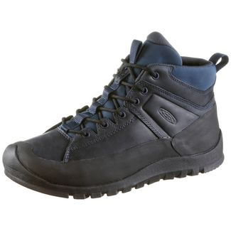 Keen Citizen Keen LTD WP Freizeitschuhe Herren dress blues