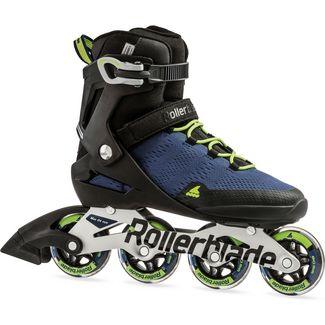 ROLLERBLADE Spark 80 ST Fitness Skates Herren twilight blue-green