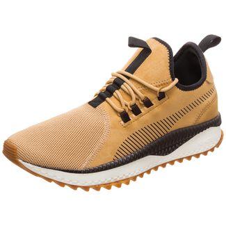 PUMA TSUGI Apex Winterized Sneaker Herren beige / braun