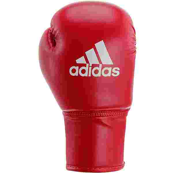 adidas Rookie Boxhandschuhe red