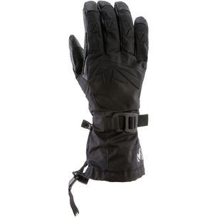 Millet M WHITE Fingerhandschuhe Herren BLACK NOIR